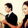 The Vampire Diaries photo possibly containing a portrait entitled The Vampire Diaries