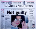 The Verdict - michael-jackson photo