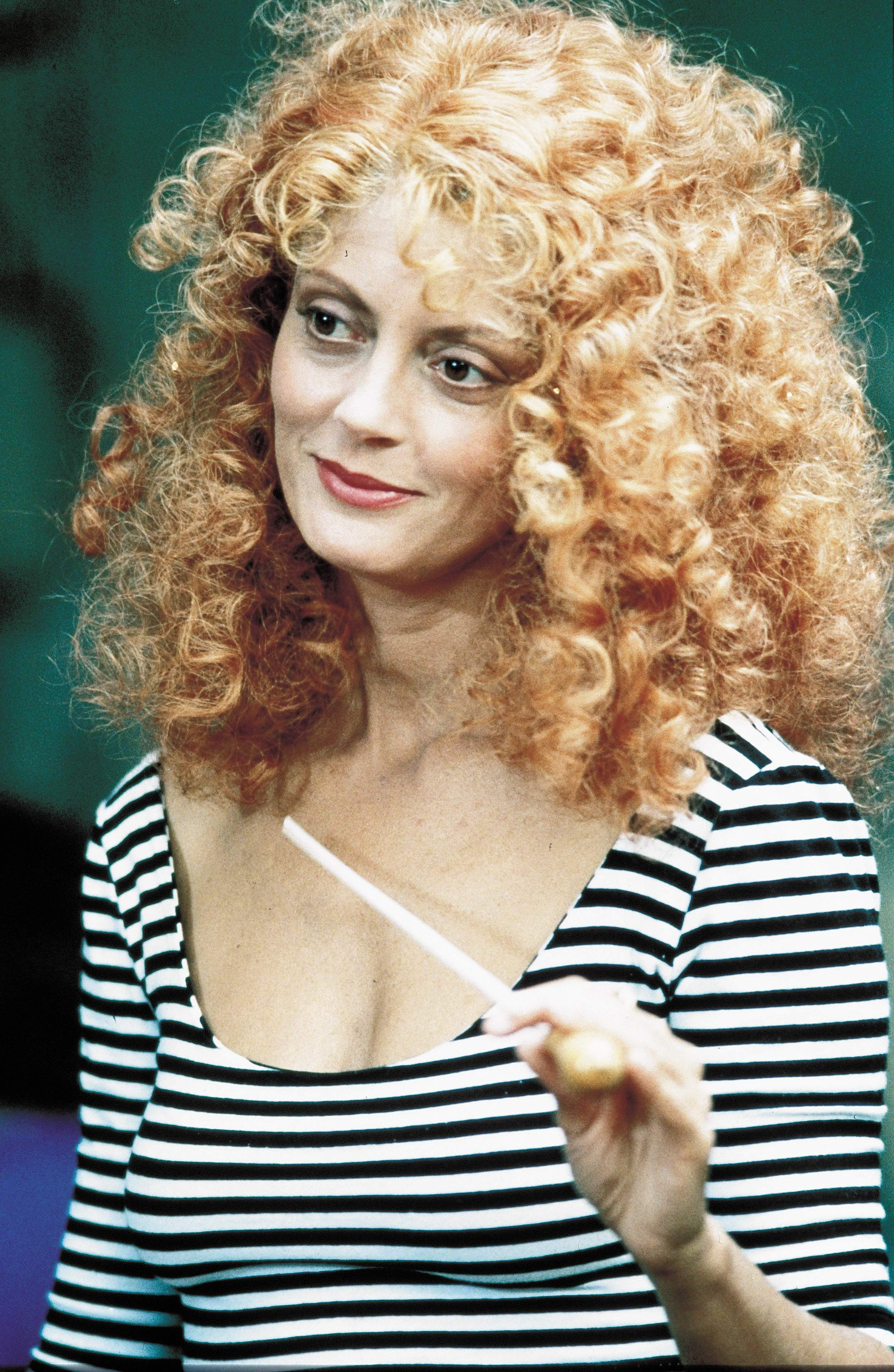 The Witches of Eastwick - Susan Sarandon Photo (32575631 ...
