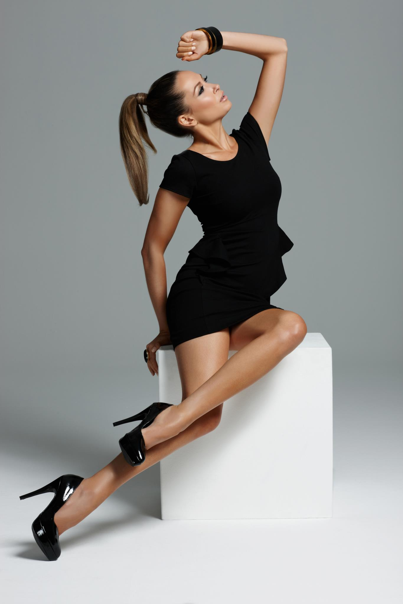 Mandy Capristo Images The Most Beautiful Legs In The World