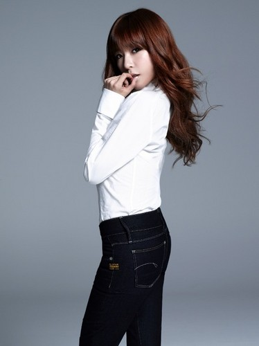 Tiffany for G-Star Raw