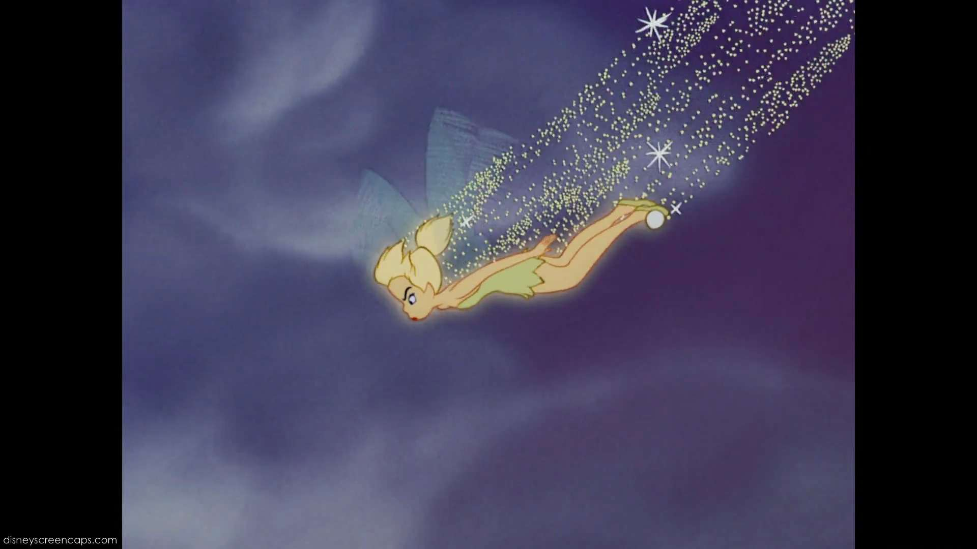 Tink in PP