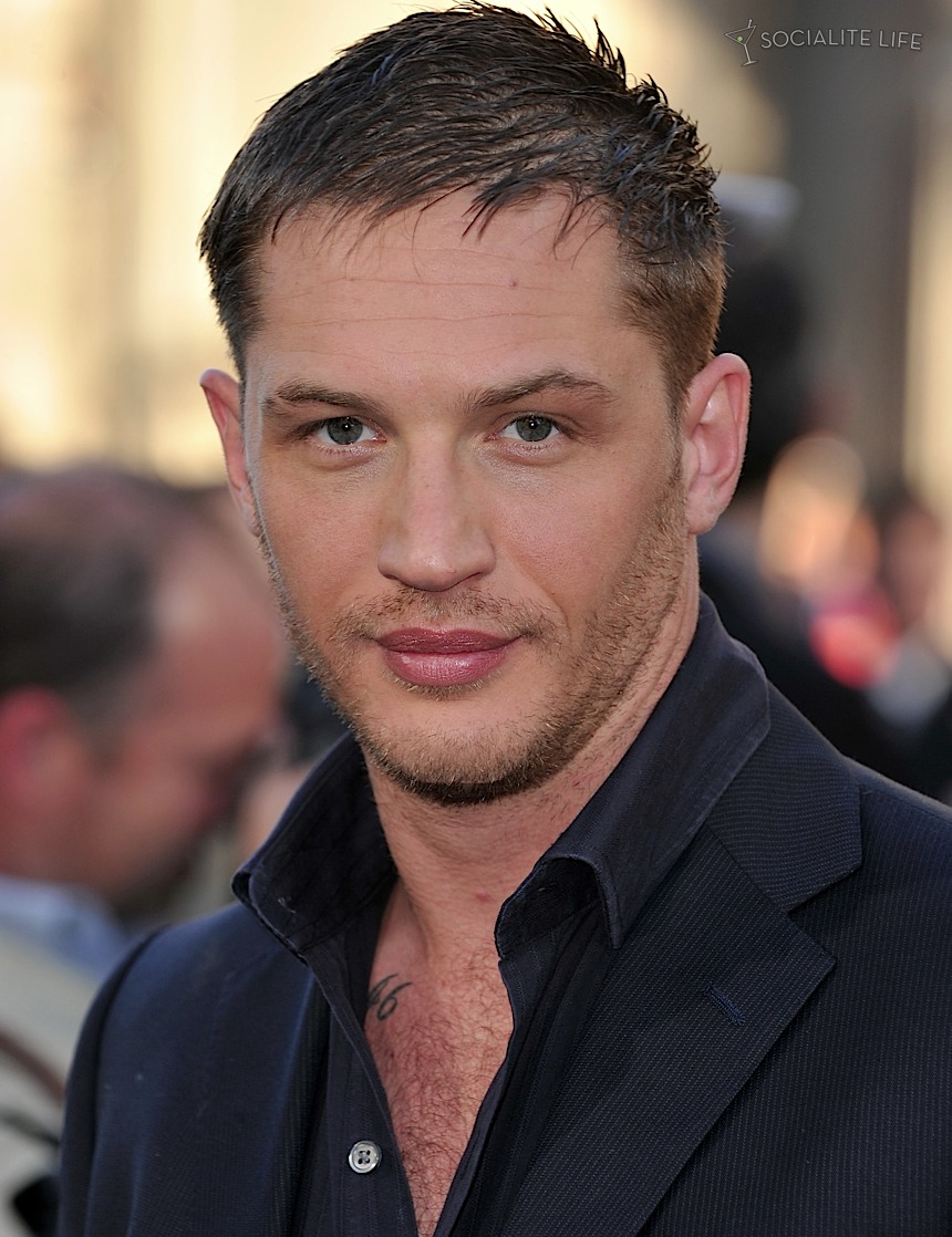 Tom Hardy Wallpaper Tom Hardy Photo 32531095 Fanpop