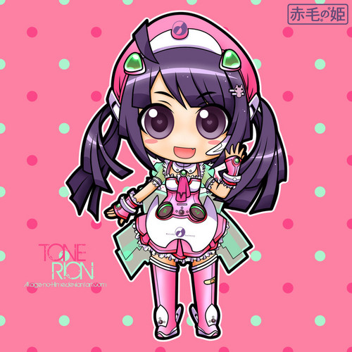 Tone Rion