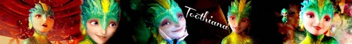 Toothiana Banner ♥