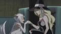 Toshiro and Rangiku
