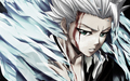 Toshirou Hitsugaya  - bleach-anime photo