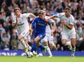 Tottenham Hotspur - Chelsea {20.10.2012, EPL} - fernando-torres photo