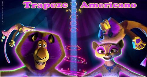 Trapeze Americano :-)