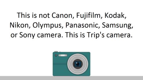 Trip's Camera (HD)