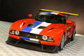 VDS GT 001-R  - sports-cars photo