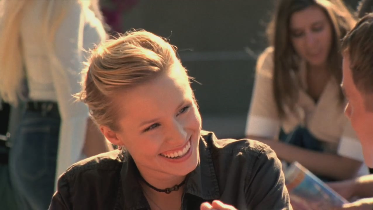 Veronica - Veronica Mars Photo (32580462) - Fanpop