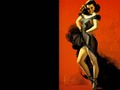 pin-up-girls - Vintage Pin Up Girls wallpaper