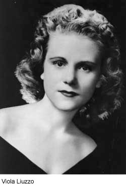 Viola Fauver Gregg Liuzzo (April 11, 1925 – March 25, 1965