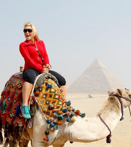 WWE Worldwide 2012 - Egypt