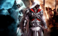 Wallpaper - ezio-and-altair photo