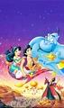 Walt Disney Posters - Aladin