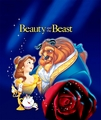 Walt डिज़्नी Posters - Beauty and the Beast