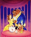 Walt ディズニー Posters - Beauty and the Beast