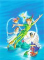 Walt Disney Posters - Peter Pan - walt-disney-characters photo