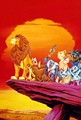 Walt डिज़्नी Posters - The Lion King