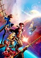 Walt Disney Posters - Treasure Planet