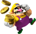 Wario - super-mario-bros photo