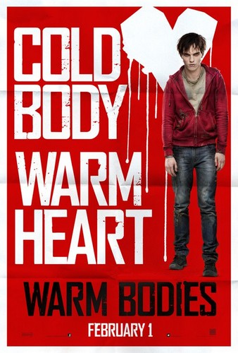 Warm Bodies Movie fondo de pantalla called Warm Bodies