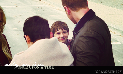 Why we upendo OUAT