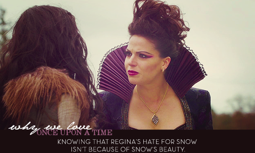 Why we love OUAT
