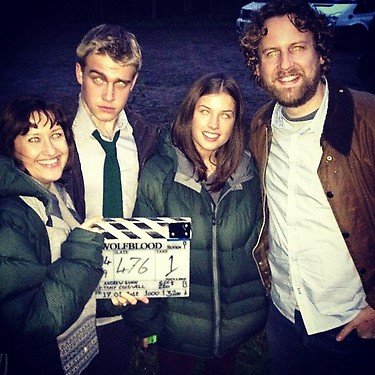 Wolfblood - wolfblood Photo
