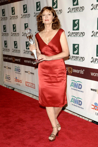 Women's World Awards 2006