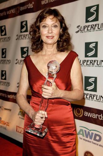 Women's World Awards 2006