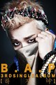 Youngjae 3rd album of B.A.P photoshoot