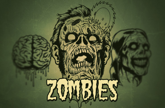 zombies | Euro Palace Casino Blog