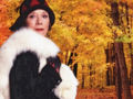 a chilly Autumn day - diana-rigg wallpaper