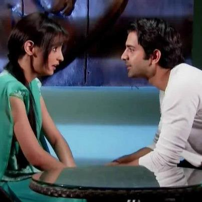 Iss Pyar Ko Kya Naam Doon wallpaper called arnav & kushi