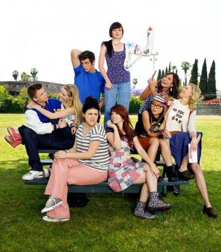 awkward Tv cast - mtvs-awkward Photo