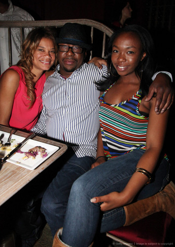 bobby brown wife alicia daughter laprincia