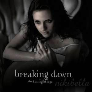 breaking dawn :))