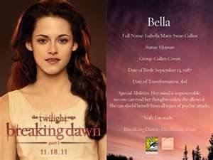 breaking dawn :))