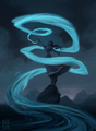 by bryan konietzko - avatar-the-last-airbender fan art