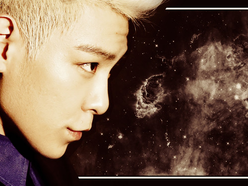 Choi Seung Hyun wallpaper with a fedora called cute TOP wallpaper