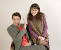 czech version Ugly Betty - ugly-betty photo