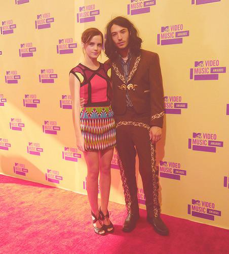 emma and Ezra