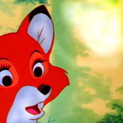 狐狸 and the hound