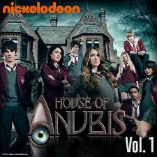 house of anubis rocks