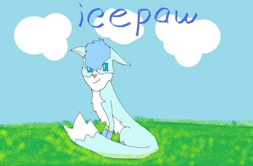 ice paw