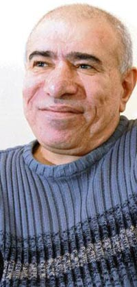 Ilyas Salman