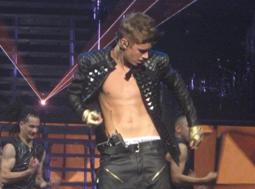 jb believe tour in winnipeg